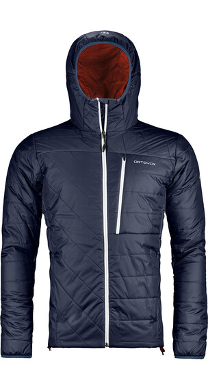 Ortovox M's Piz Bianco Jacket Dark Navy